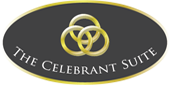 The Celebrant Suite logo
